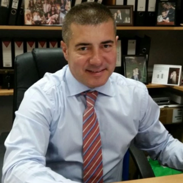 Florin Ștefan Vasile