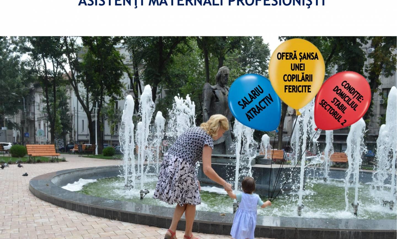 Progres în calitatea îngrijirii alternative a copiilor – ID 127169