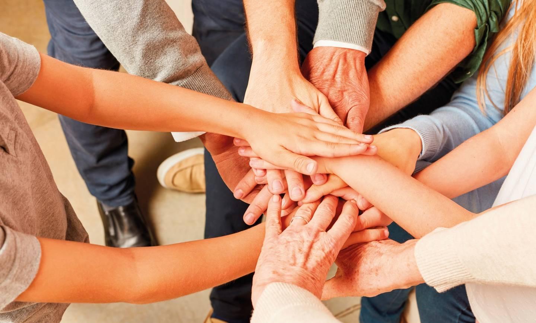 """""""Alături de familiile afectate de pandemia Covid 19"""" – proiect de sprijinire a copiilor aflați în situație de risc crescut de separare."""