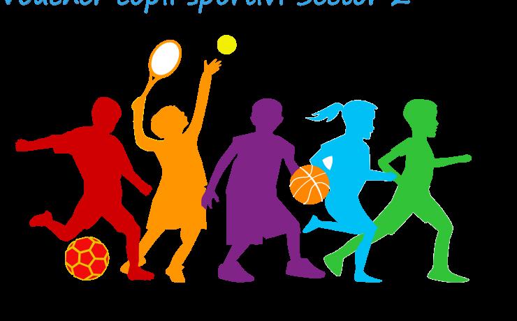 Alături de copiii Sectorului 2, ce desfășoară activități sportive – Primăria Sectorului 2 acordă un ajutor financiar, sub formă de vouchere sportive